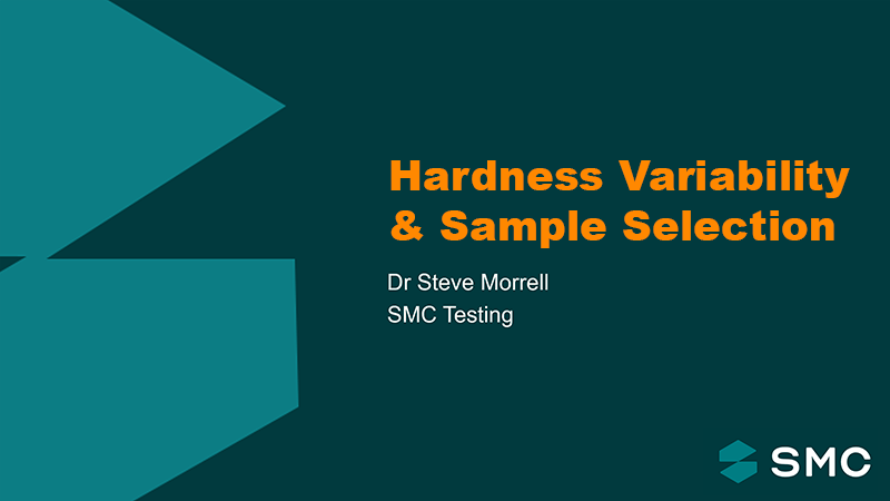 Session 2 - Hardness Variability and Sample Selection